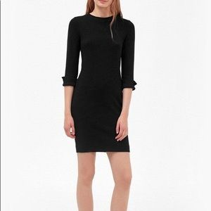 French Connection Summer Sudan Knit Sheath Dress